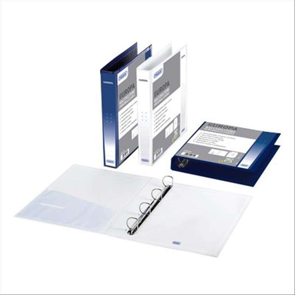 Favorit 06419814 Raccoglitori Personalizzabili Europa Hamelin Brands 180383