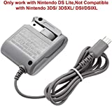 Charger AC Adapter for [Nintendo DS