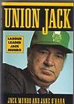 Union Jack: Labour leader Jack Munro