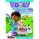 Doc McStuffins: Friendship Is The Best Medicine (DVD + Digital Copy)