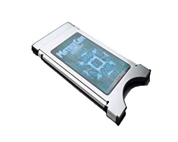 Modulo Ci CAM Reborn PCMCIA: Amazon.es: Electrónica