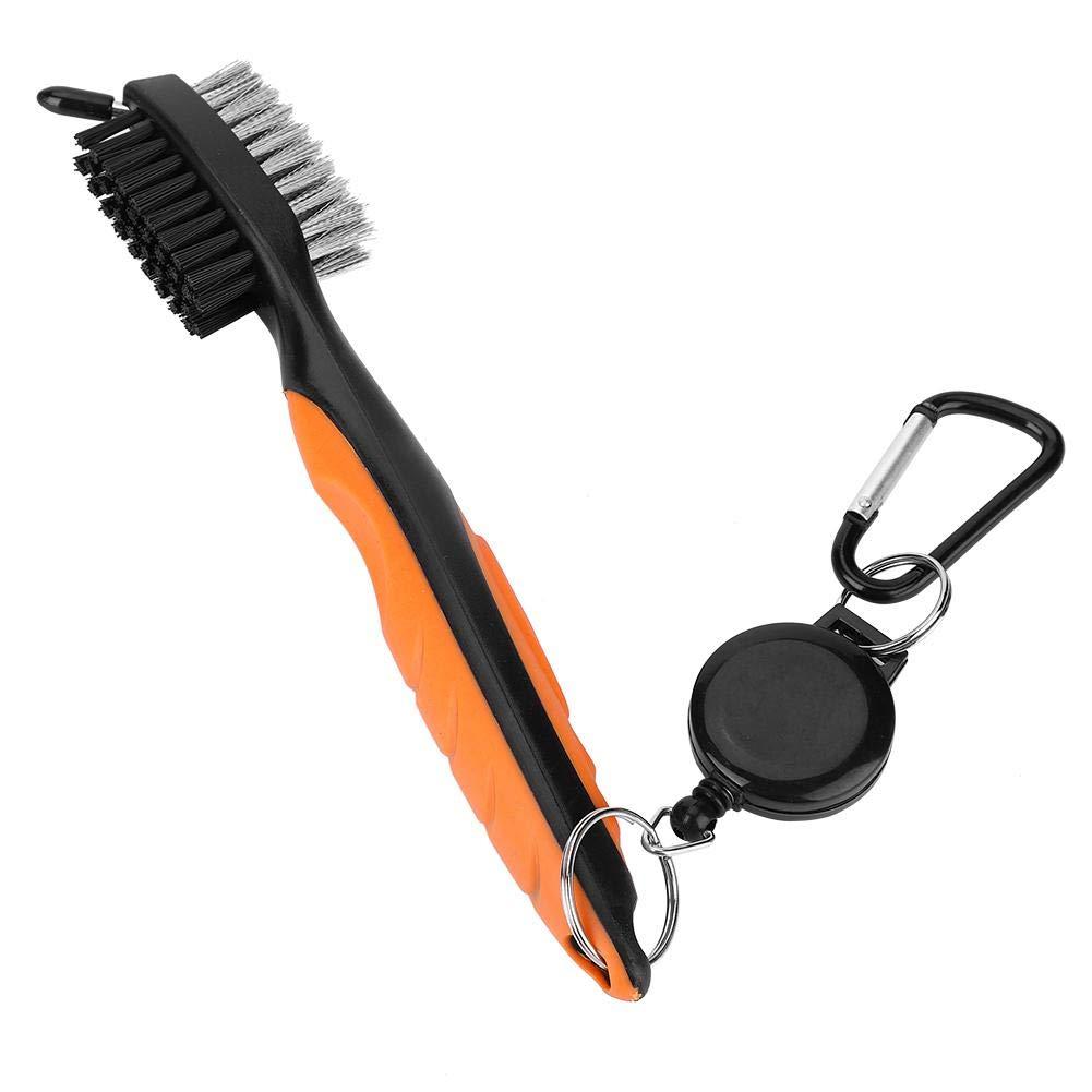 VGEBY1 Limpiador de surcos y cepillos para Palos de Golf ...