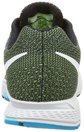 Nike Damen Air Zoom Pegasus 32 Laufschuhe Grün Ghost Green