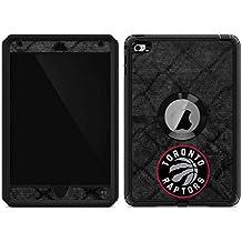 Toronto Raptors OtterBox Defender iPad Mini 4 Skin - Toronto Raptors Black Rust | NBA X Skinit Skin