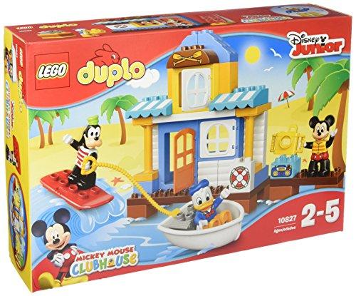 LEGO DUPLO Miles Of Tomorrowland - 10826 - La Stellosphère De Miles