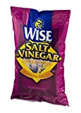 Wise Salt & Vinegar Potato Chips, 8.75 Ounce
