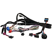 Directed Electronics THGM610D Wiring Harnesses, Black