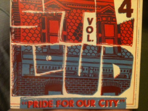 (Pride For Our City, Vol. 4, STL LOUD by Unknown)