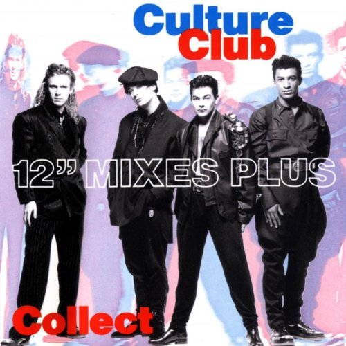 Culture Club Collection: 12'' ...