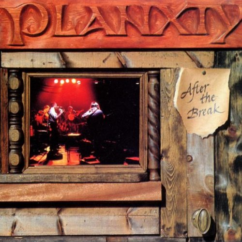 Planxty - After the Break - Zortam Music