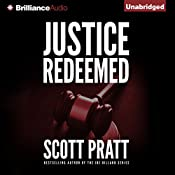 Justice Redeemed | Scott Pratt