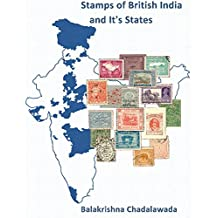 Stamps of British India and It's States