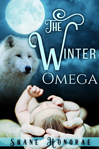 """Heavily pregnant and surrounded by enemies, Frost's one chance of survival is his mate.Even being a prized Omega couldn't save Frost from being driven out of his pack. No one wanted an unlucky white """"Winter Wolf"""" attracting humans and other dark crea..."""