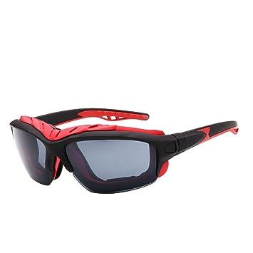 Gafas De Sol Paseos Al Aire Libre Gafas De Sol Anti-polvo ...
