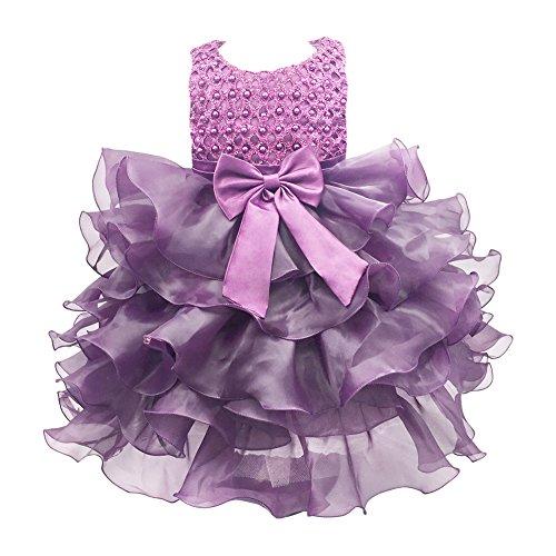 Newborn Pageant Dresses - 5