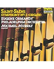 Saint-Saens: Symphony No.3