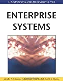 Handbook of Research on Enterprise Systems, Mohammad A. Rashid, 1599048590