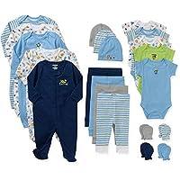 Garanimals Newborn Boy 21-pc Layette Set (3-6 Months)