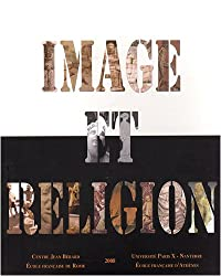 Image et religion dans l'Antiquité gréco-romaine
