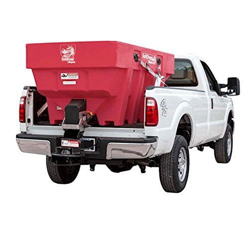 Buyers-SaltDogg-SHPE2000RED-SandSalt-Spreader