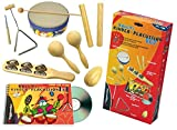 Voggy\'s Percussion Set