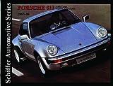 The Porsche 911, 1963-1986, Walter Zeichner, 0887401694