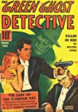 img - for Green Ghost Detective - Winter/41: Adventure House Presents: book / textbook / text book