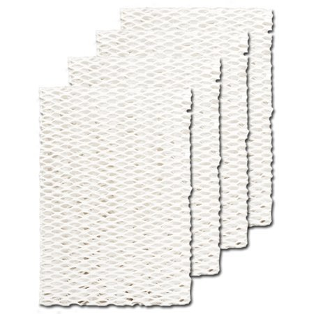 Rps Water Wick Humidifier Filter Fits Emerson And Kenmore by BestAir