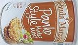 Yehuda Matzos Panko Style Matzo Meal Non GMO KFP - Pack of 6