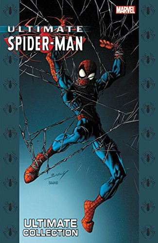 (Ultimate Spider-Man Ultimate Collection Book 7)