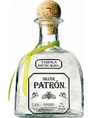 Tequila Blanco Patrón - 750 ml