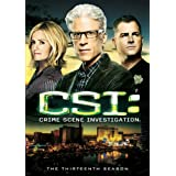 Csi: Crime Scene Investigation - Thirteenth Season
