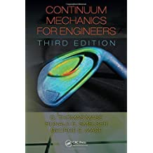 Amazon george e mase books continuum mechanics for engineers third edition crc series in computational mechanics and applied analysis fandeluxe Choice Image