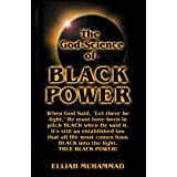 The God-Science of Black Power