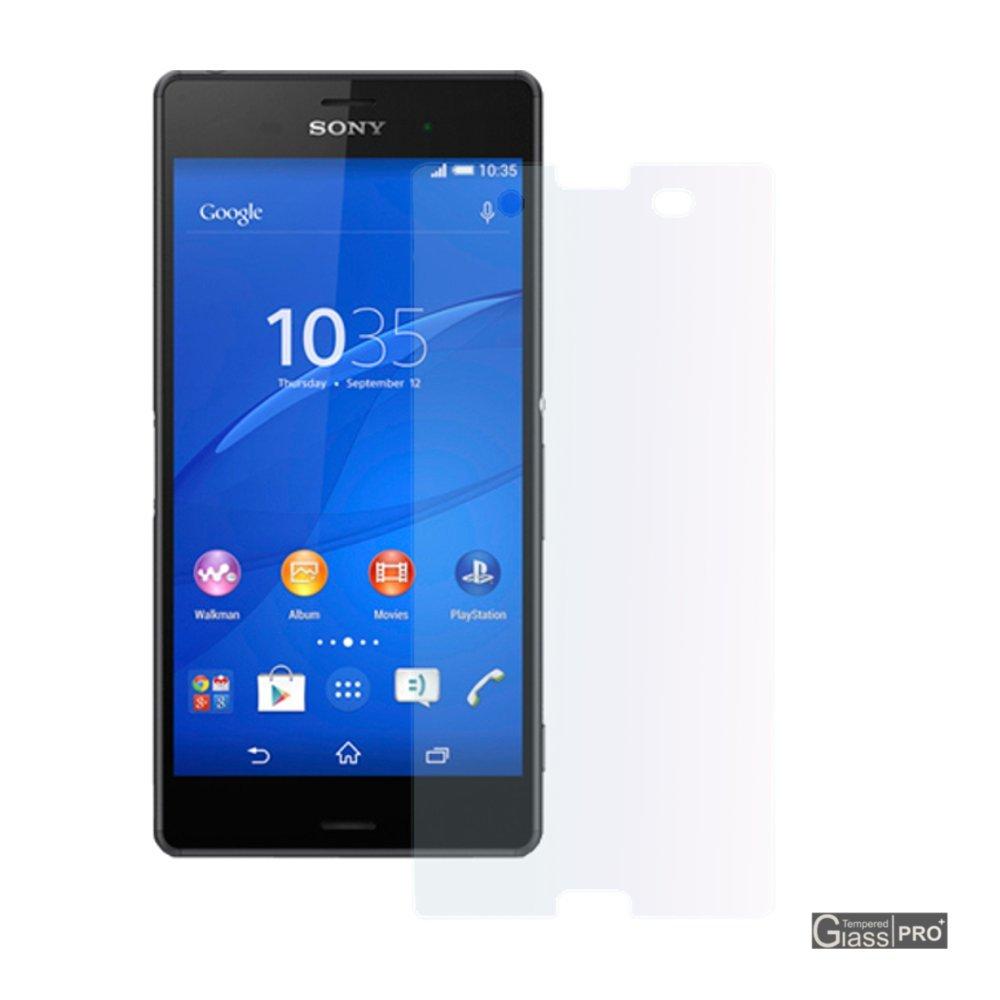 Protector de cristal templado para Smartphone Sony Xperia Z3 D6603 ...