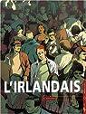 L'Irlandais, tome 1 : Eva par Guillois