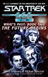 The Future Begins by Michael Schuster front cover