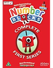 Numberblocks The Complete First Series