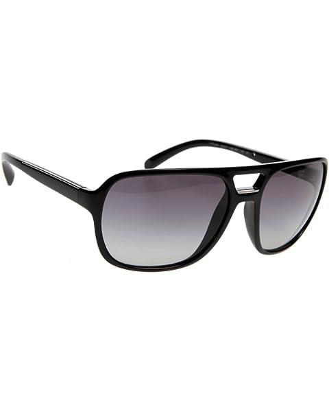 Kunststoff Sonnenbrillen mit geschwungenen Brillenbügeln