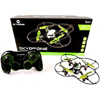 Braha Skydrones RC Aerobatic Quadcopter Drone 2.4 GHz