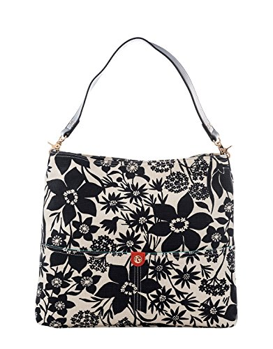 Spartina 449 Privateer Summer Tote, Black by Spartina 449
