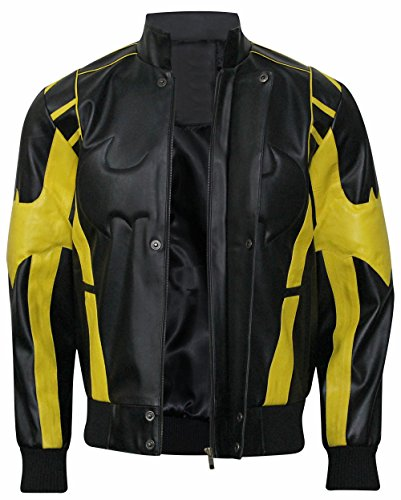 Red Uomo Giacca amp; Yellow Piumino Smoke Black T8Tr7q