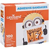 Despicable Me 2 Bandages-First Aid Kid Supplies-100 per Pack