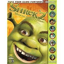 Shrek 2(tm): Official Strategy Guide