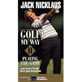 Golf My Way 2: Playing the Game
