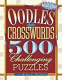Oodles of Crosswords, Stanley Newman, 0517225018