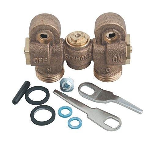 (Symmons AA Laundry-Mate Rebuilding kit for washing machine valve Brass)