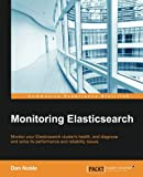 img - for Monitoring ElasticSearch book / textbook / text book