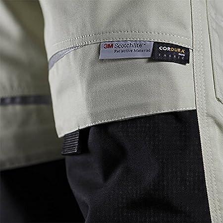 1 pz W270004 8011 12 XXL Pantaloni da lavoro DBlade Australian Kaki