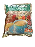 Gold Roast Healthy Instant Nutritious Cereal Mix with Vanilla Flavor Powder Drink, 20 Sachets * 30 G.